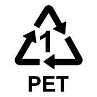 symbol PET