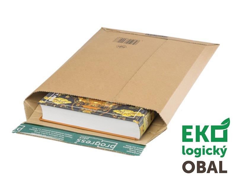 Kartónové obálky